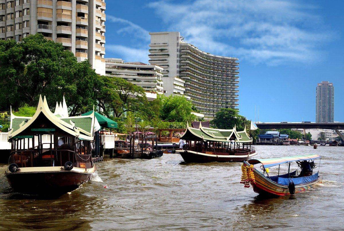 Un séjour en Thaïlande, une belle occasion pour s'évader et se dépayser